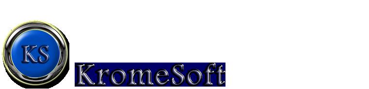 KromeSoft